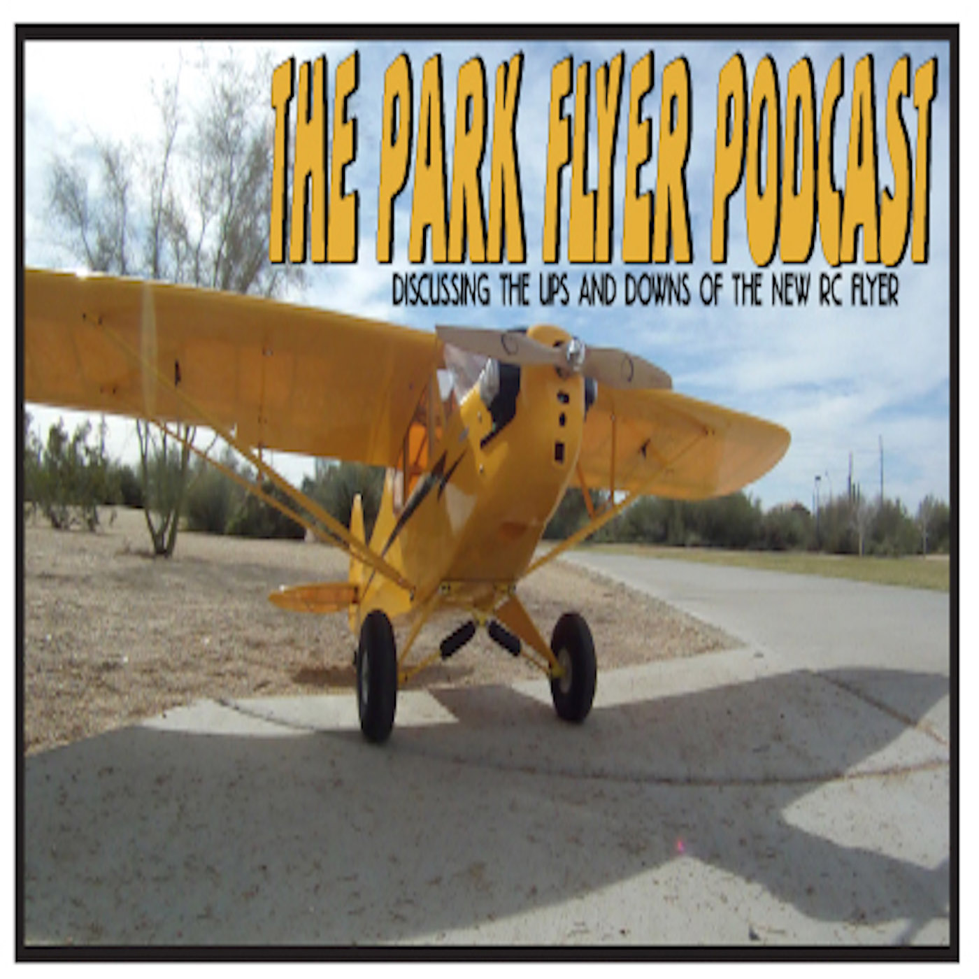 Parkflyer Podcast